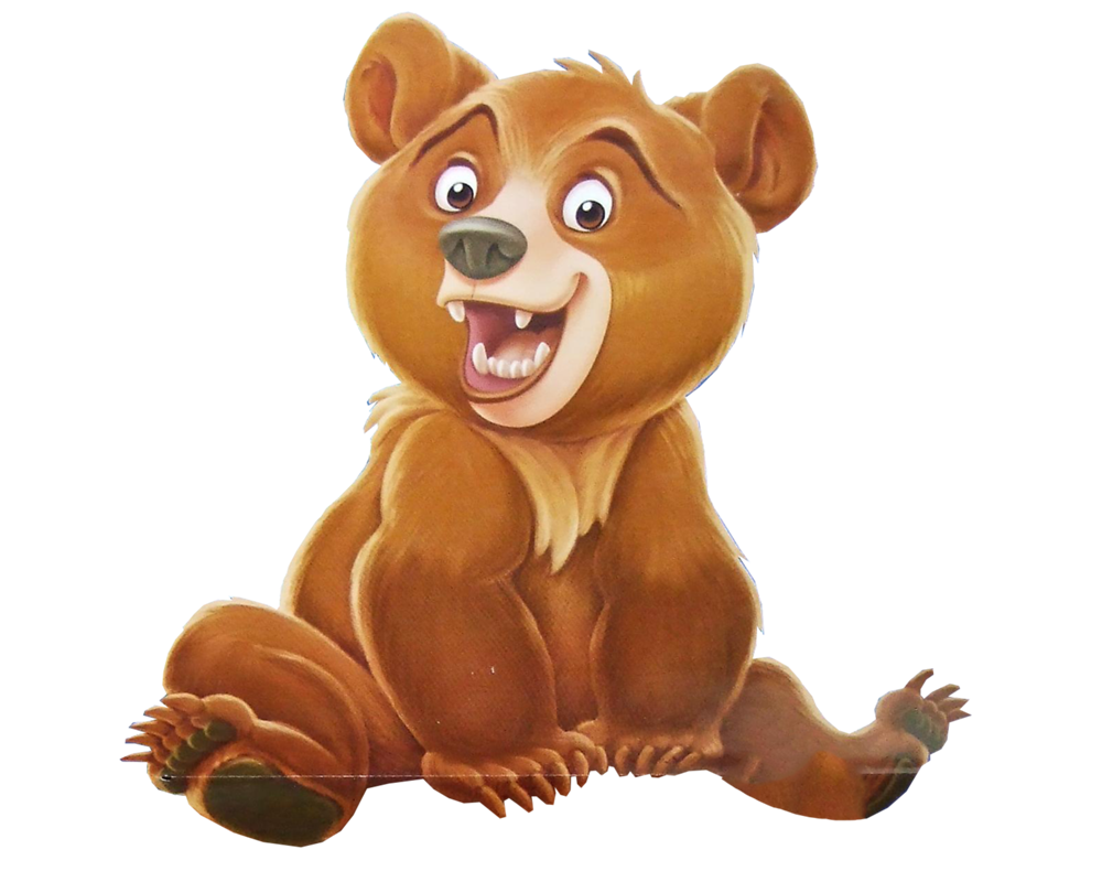 a historical perspective on disneys latest film brother bear Anyway, while he is a bear he meets a young bear named koda, who acts as his   this was the last film to be produced completely at the mgm studios  to make  the film look more like it was from the perspective of an animal,.