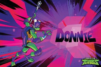 Donnie RTMNT