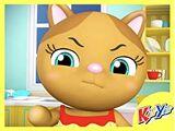 Lady Cat (KiiYii)