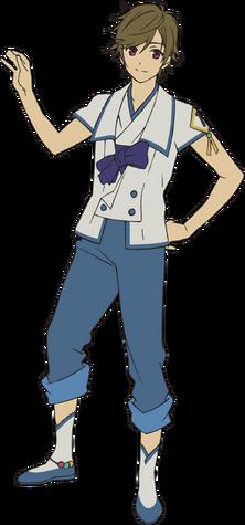 Satoru Asahina