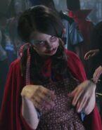 Zombie Annie