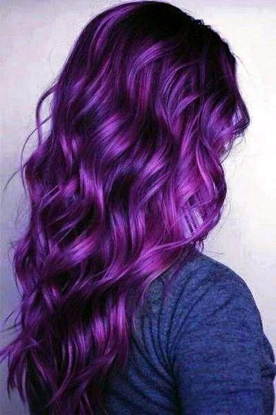 Category Purple Hair Fictional Characters Wiki Fandom