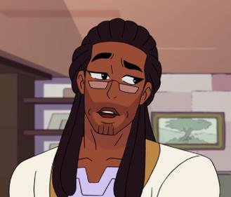 Lance (She Ra)
