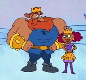 Dave the Barbarian Episode 2 Pet Threat - Lula's First Barbarian 11-15-2018 3-39-09 PM