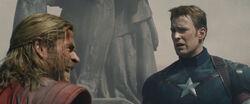 Marvel Cinematic Universe - Captain America 60