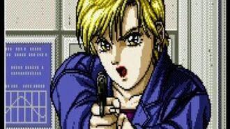 "Dead of the Brain NEC PC-9801 ""ENGLISH"" FairyTale 1992 (Part 7 7)"