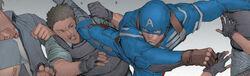 Marvel Cinematic Universe - Captain America 34