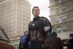 Marvel Cinematic Universe - Captain America 127