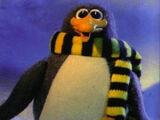 Topper the Penguin