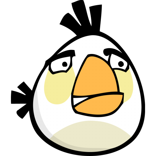 Matilda (Angry Birds) | Fictional Characters Wiki | FANDOM ...