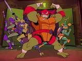 Teenage Mutant Ninja Turtles (2018)