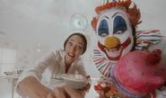 Clown from The Ice Cream Man