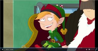Edison Elf
