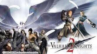 Valhalla Knights 2 Gameplay PPSSPP