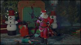 Sadistic Claus