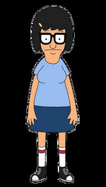 Tina Belcher