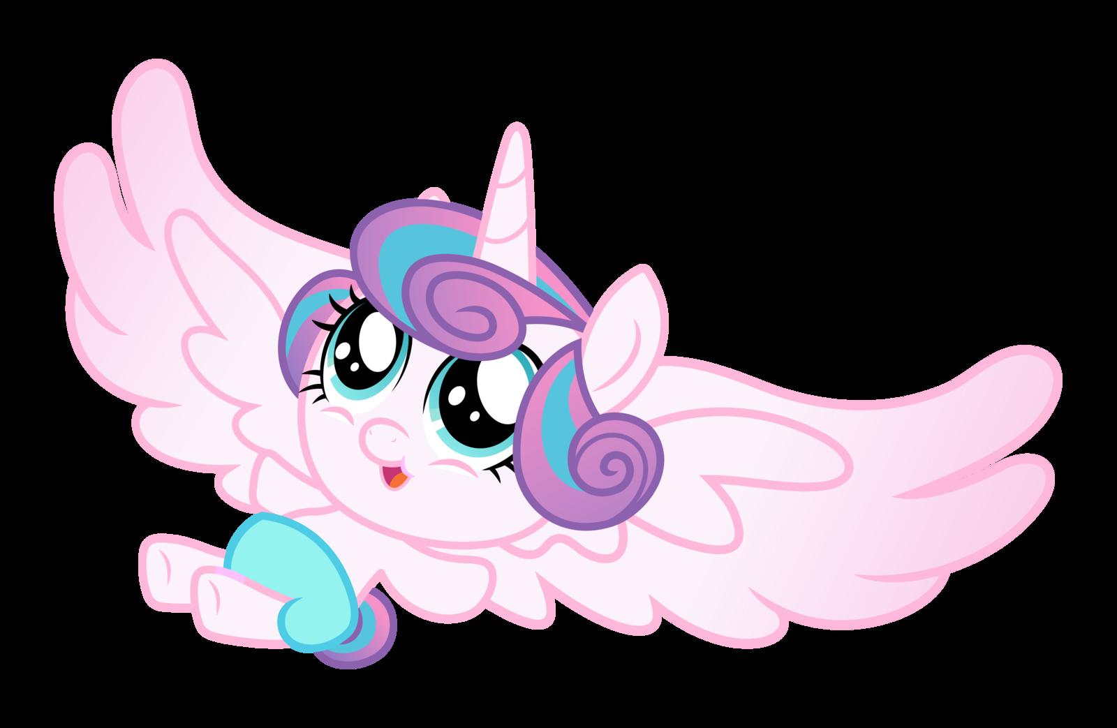 Flurry Heart Fictional Characters Wiki Fandom Powered