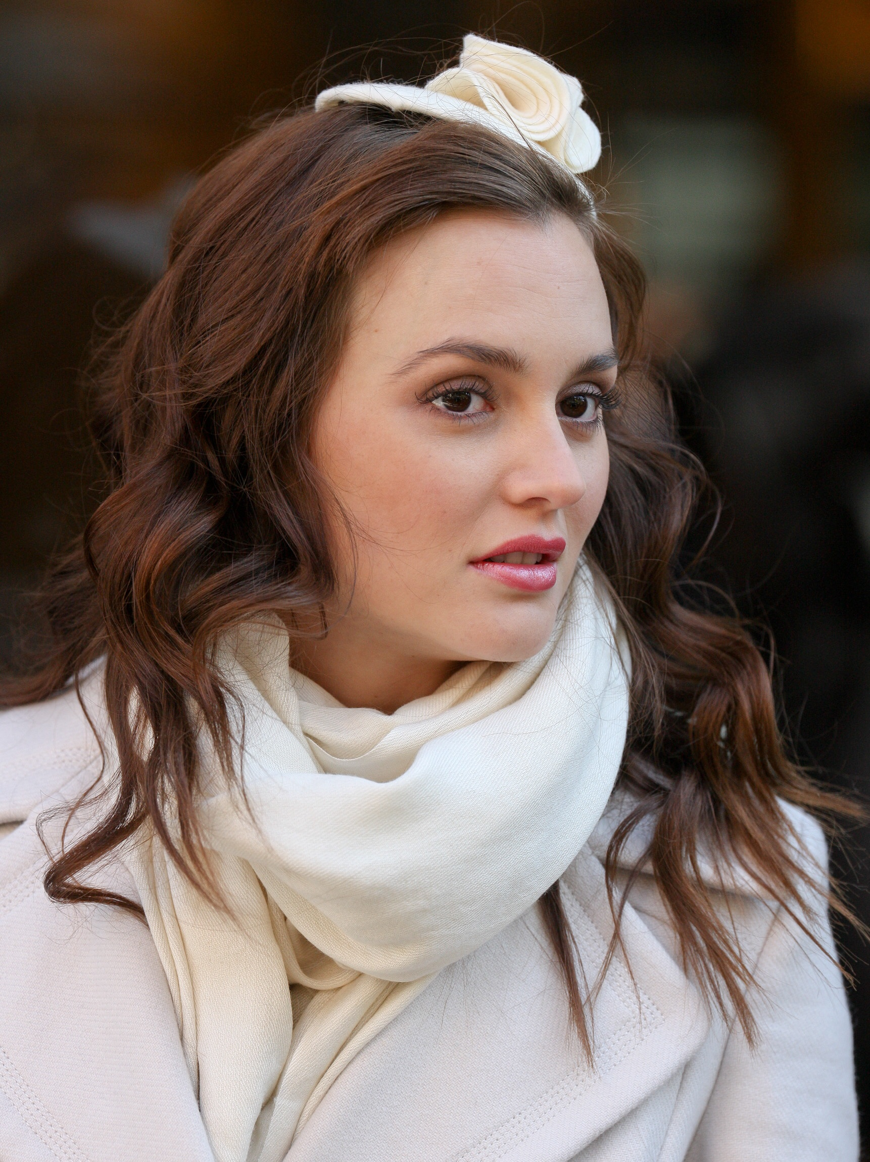 Blair Waldorf Makeup Season 6