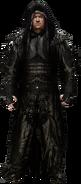 Undertaker stat