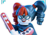 Harley Quinn (The Lego Batman Movie)