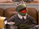 Bill the Frog (Muppets)