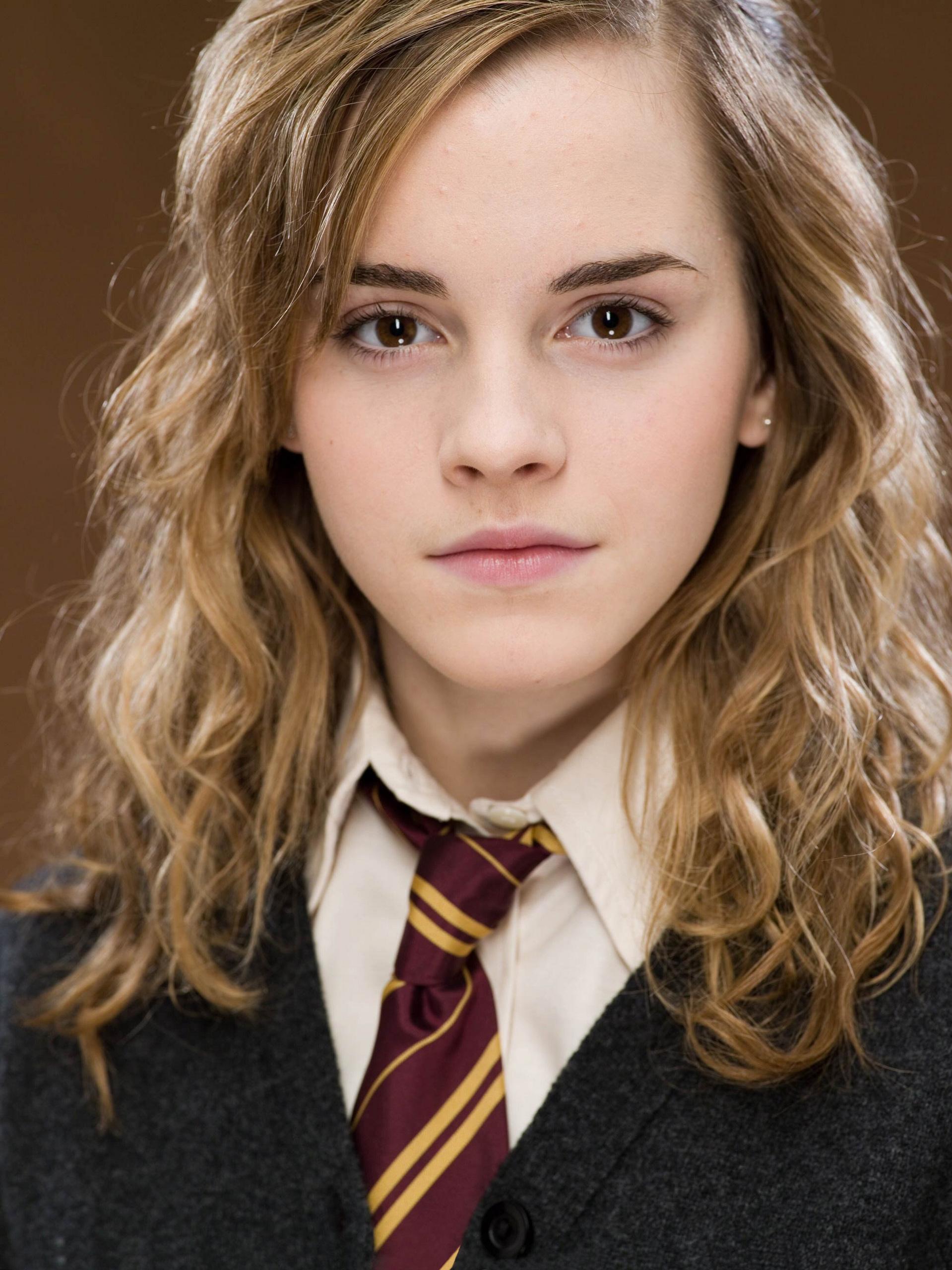 Image result for hermione granger hot