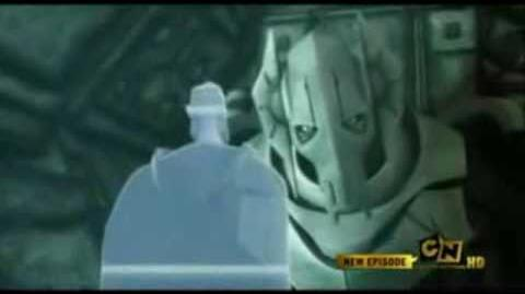 GENERAL GRIEVOUS - When You're Evil