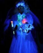 Natalie Morgan glowing