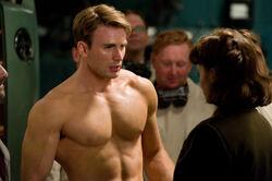 Marvel Cinematic Universe - Captain America 63