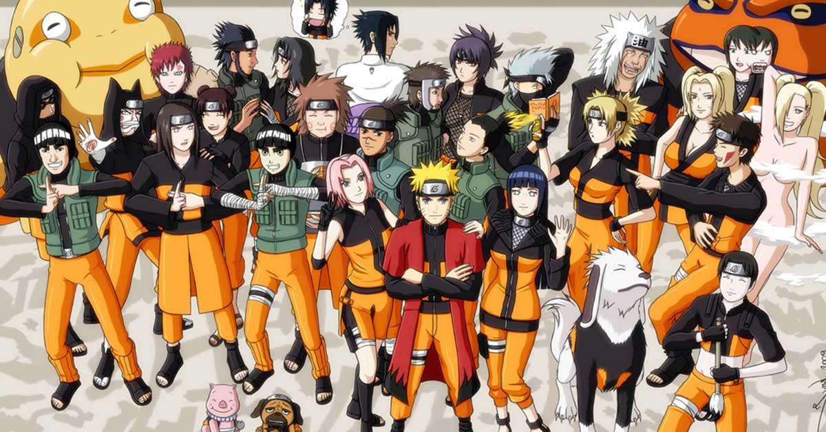 image naruto characters jpg fictional characters wiki fandom