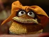 Shoe (Sesame Street)