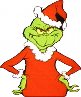 How The Grinch Stole Christmas Characters Animated.The Grinch Fictional Characters Wiki Fandom Powered By Wikia