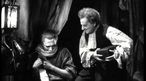 The Man Who Laughs (1928) Человек, который смеётся
