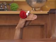 Oobi Kako Noggin Nick Jr Hand Puppet TV Show Character 8