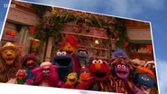 Furchester Hotel Preview Halloween