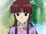 Yuuki Minami