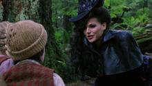 Once Upon A Time - Regina Mills 11 - Lana Parrilla