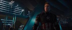 Marvel Cinematic Universe - Captain America 42