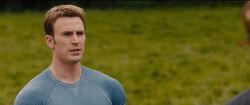 Marvel Cinematic Universe - Captain America 54