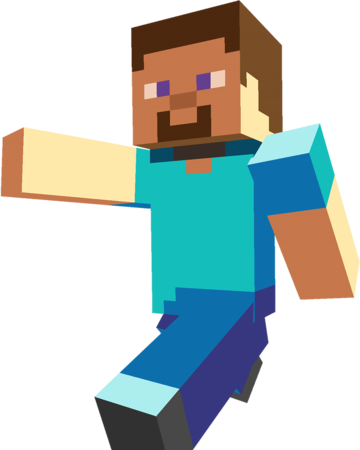 Steve Minecraft Fictional Characters Wiki Fandom