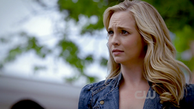 The Vampire Diaries - Caroline Forbes 2 - Candice Accola