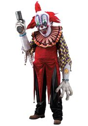 The Clown (Coulrophobia)