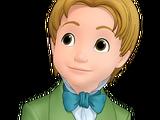 Prince James