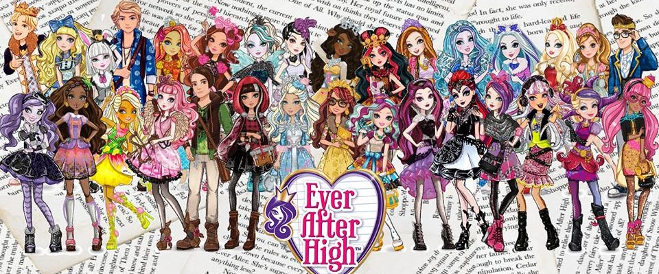 Category Ever After High characters Fictional Characters Wiki FANDOM powered by Wikia