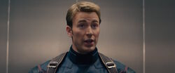 Marvel Cinematic Universe - Captain America 52