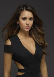 The Vampire Diaries - Elena Gilbert 10 - Nina Dobrev