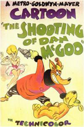 TheShootingofDanMcGoo Poster