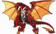 Drago (Battle Planet)