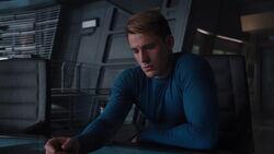Marvel Cinematic Universe - Captain America 102