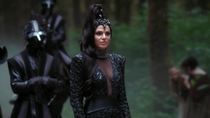 Once Upon A Time - Regina Mills 111 - Lana Parrilla